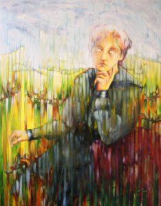 Aymeric Dechamps AyDe - Grand Portrait