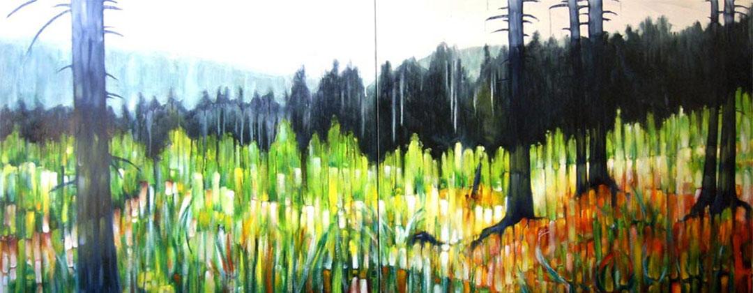 Aymeric Dechamps - AyDe - Paysage