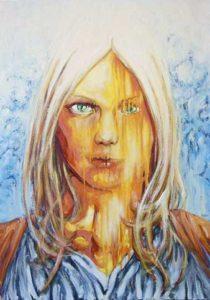 Aymeric Dechamps - Portrait 14