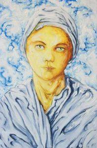 Aymeric Dechamps - Portrait 16