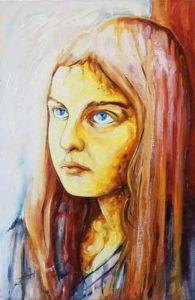 Aymeric Dechamps - Portrait 4