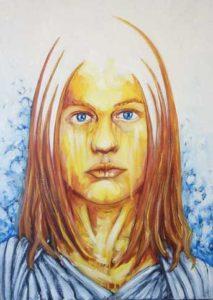 Aymeric Dechamps - Portrait 7