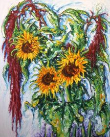 Soleils - Aymeric Dechamps