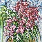 Hortensia - Aymeric Dechamps